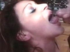 Stunning French babes in a hot full porn movie