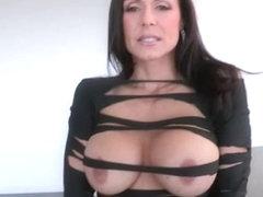 Hot ass Kendra Lust gets stuffed