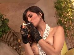 Crazy pornstar Sunny Leone in Fabulous Masturbation, Dildos/Toys adult video