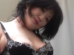 Hottest Japanese chick in Horny Blowjob/Fera, Foot Job/Ashifechi JAV scene