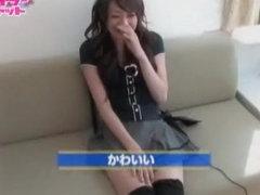 Hottest Japanese girl Mai Nadasaka in Best JAV scene