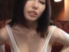 Incredible Japanese chick Sophia Takigawa in Exotic Big Tits, Dildos/Toys JAV movie