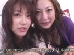 Exotic Japanese model Rui Sakuragi in Incredible JAV movie