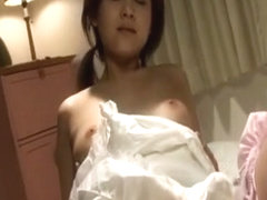 Amazing Japanese model Manami Amamiya in Fabulous Girlfriend JAV movie