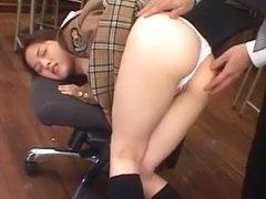 Fabulous Japanese whore Kairi Minou in Crazy Small Tits JAV scene
