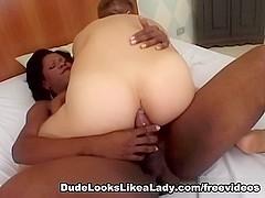 DudeLooksLikeaLady Video: Karaoline