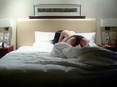 Fucking My Boyfriend On Camera