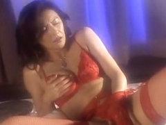 Amazing Japanese model Hitomi Tachibana, Saki Ootomo, Tadashi Otomo in Exotic Lingerie, Masturbati.