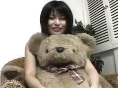 Best Japanese girl Rin Nonomiya in Amazing JAV video