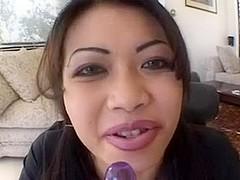 Asian pussy fuck girl