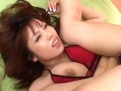 Best Japanese slut in Crazy JAV uncensored Creampie video