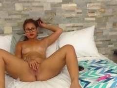 Beautiful junior Taiana Colombiana Webcam
