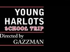 (BD) Juvenile Doxies School Trip Pt.1of3