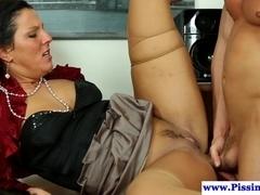 Piss ###ing euro babes cum sharing