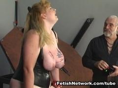 FetishNetwork Video: Got Blue Milk?