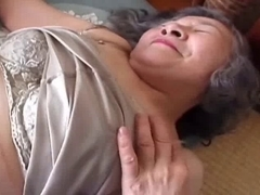 Japanese Grannies #6