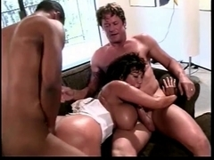 Harlots fucking 2 randy boy-friends