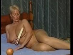 Aged Lady Slut