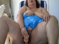 dirty talking multi orgasm BBW
