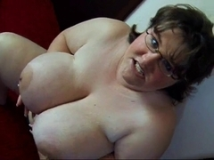big beautiful woman #11 (POV)