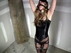 Missy Chained