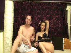 myadominicxxx secret clip on 05/17/15 01:00 from Chaturbate