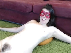 siliconsophie secret clip 07/09/2015 from chaturbate