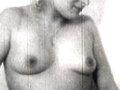 Retro Porn Archive Video: 1930's erotic 02