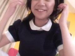 Ryo Akanishi Hot Asian maid