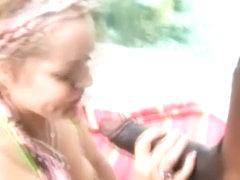 Kelly Leigh in Bust a nut 6 scene 3