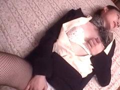 Best Japanese girl in Amazing Uncensored, Cosplay JAV movie