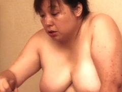 Exotic Japanese slut in Fabulous Handjobs, Dildos/Toys JAV video