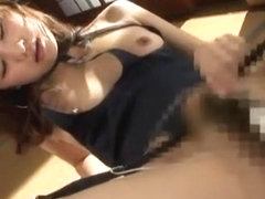 Best Japanese chick in Horny Stockings/Pansuto JAV scene