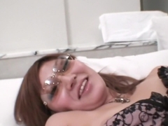 Amazing Japanese slut Mariko in Hottest JAV uncensored POV clip