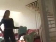 Vicious maid