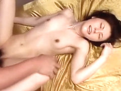 Amazing Japanese slut in Incredible Stockings/Pansuto, Small Tits JAV scene
