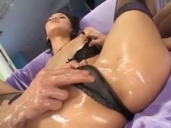 Japanese video 79 wife anal