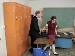 Corrupt Schoolgirls #05, RealityJunkies #02