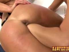 Sluts Having ### Fisting Sex