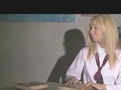 :- SCHOOLGIRL CASTIGATION AT A INTIMATE SCHOOL -: ukmike clip