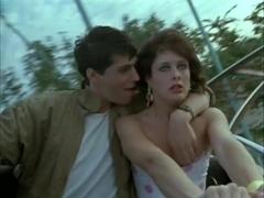 Carolyn Dunn,Michele Scarabelli,Rachel Hayward,Brigitte Boulet in Breaking All The Rules (1985)