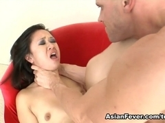 Ava Lee in Asian Fucking Nation #4