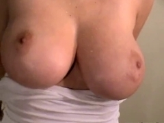 Most Excellent of Breast - Janis - a hot Clip