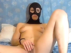 666masquerade88 amateur record on 05/17/15 11:30 from Chaturbate