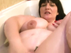 Big Butt BBW Mature - 134