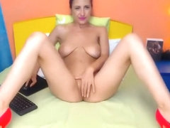 mandysquirt amateur record on 07/09/15 16:41 from Chaturbate