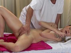 Fabulous pornstar in Hottest Massage xxx scene
