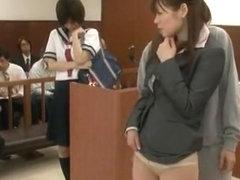 Hottest Japanese girl Nao Mizuki, Hikari Hino in Best JAV video