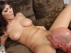 Holly Michaels & Johnny Sins in My Friend Shot Girl
