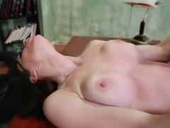Dallas & Johnny Castle in My First Sex Teacher